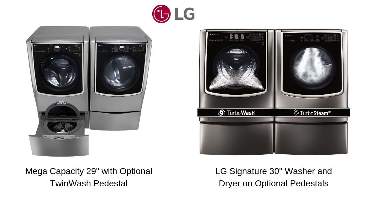 LG-Washer-and-Dryer-Models