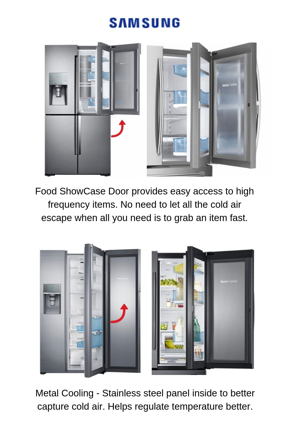 Metal-inside-door-to-keep-cold-air