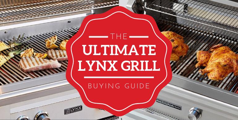 Lynx Grills 2021 Sedona Vs Professional Gas Grills Reviewed