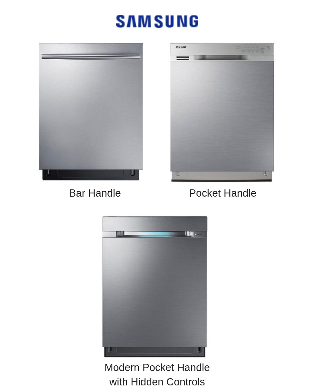 Samsung-Dishwasher-Styles-Design
