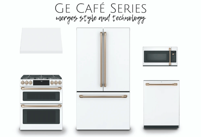 Ge Cafe Series Appliances What You Need To Know Before
