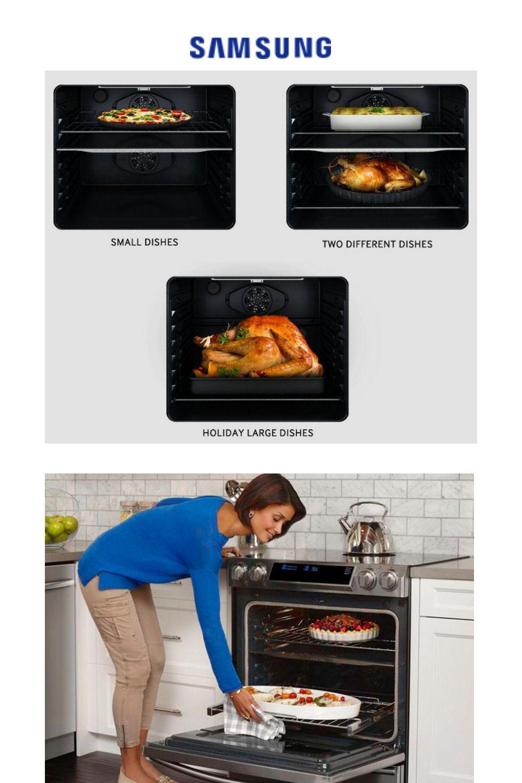 Single-Door-Samsung-Range-with-Flex-Duo-2-in-1-Oven