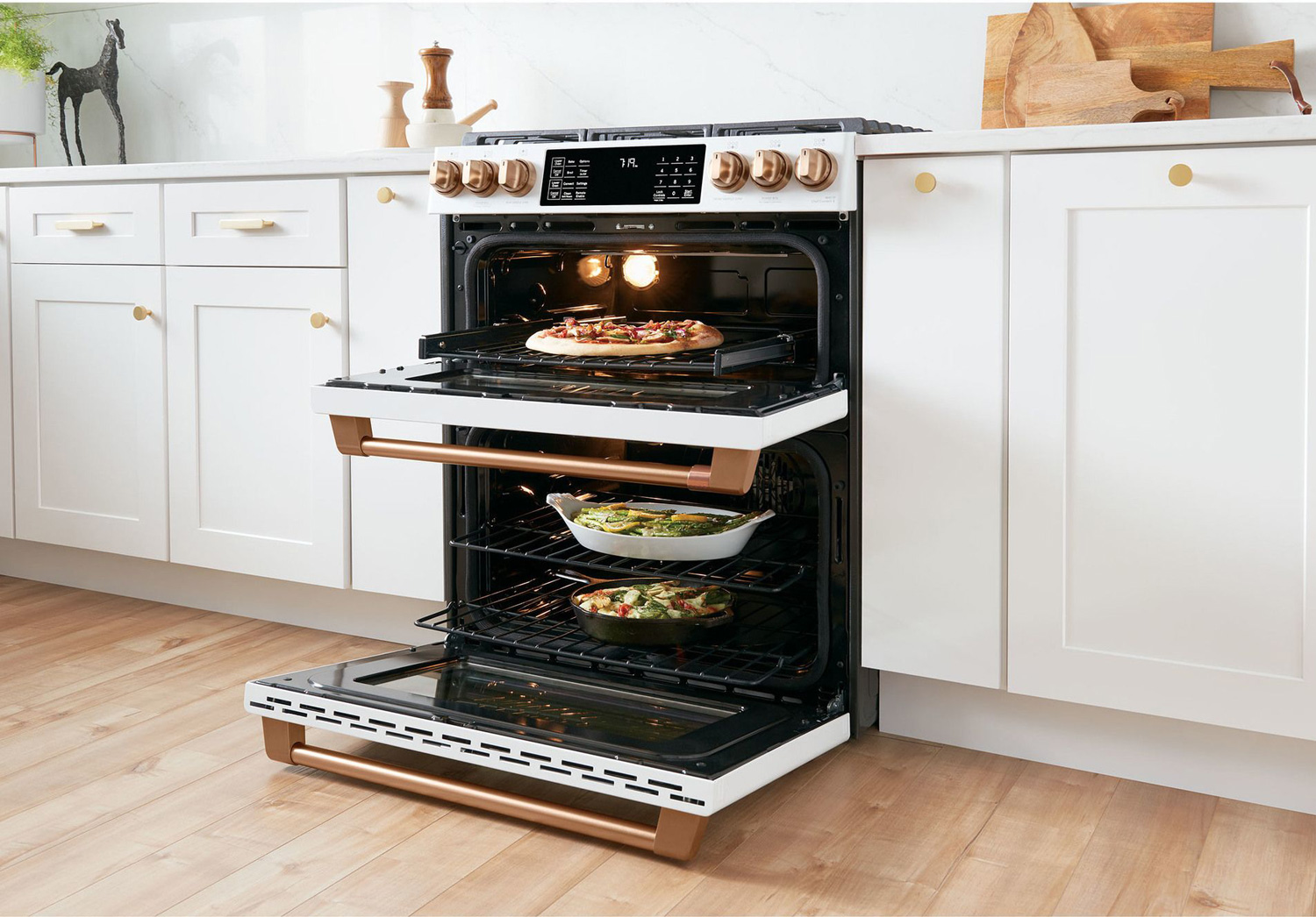 7 Best Ranges of 2019 - Top Stoves Reviewed