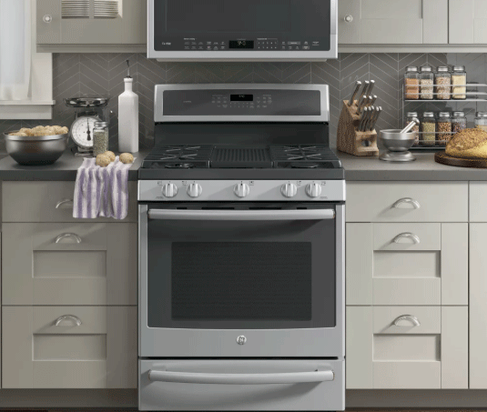 Best Gas Ranges Top 8 Stoves Of 2021