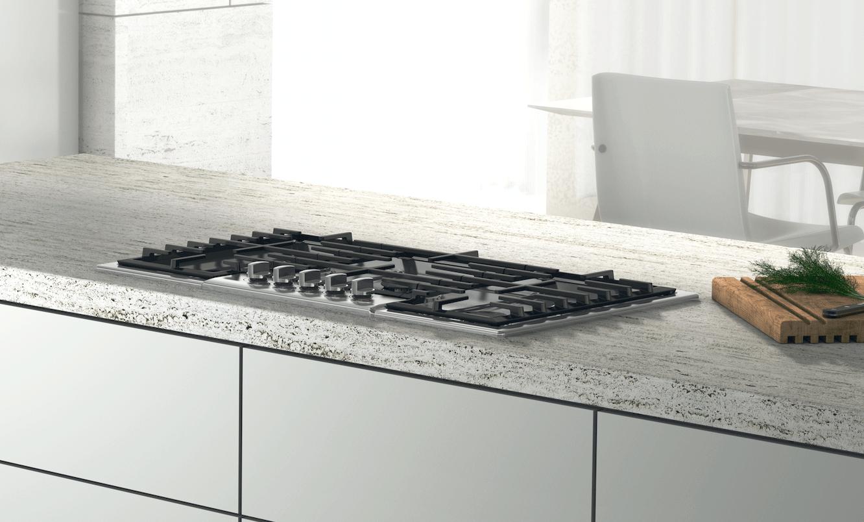 bosch benchmark gas cooktop