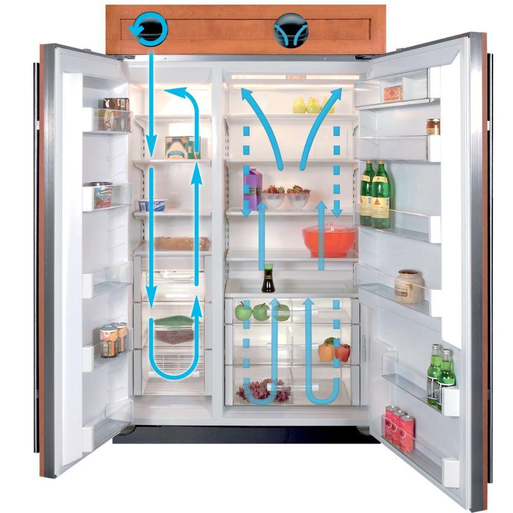 Sub Zero Glass Door Refrigerator sub zero fridge: everything to know before buying [review]