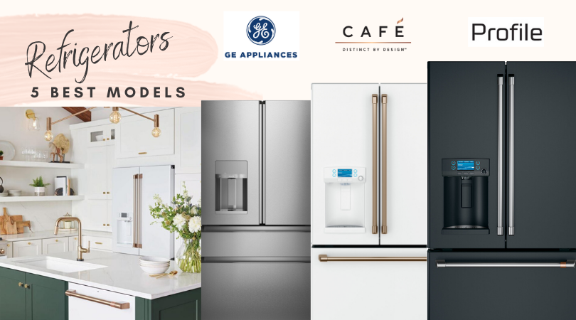 Ge Refrigerator 2020 Ge Refrigerators Reviewed