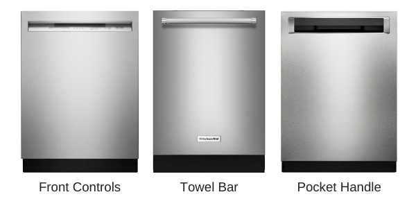KitchenAid-Dishwasher-Styles1