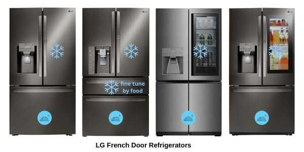 LG-french-door-fridges
