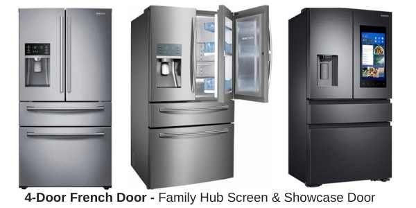 Samsung-4-doors