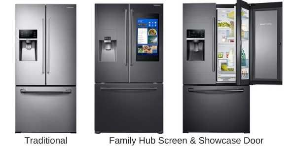 Samsung-French-Door-Refrigerator-3door