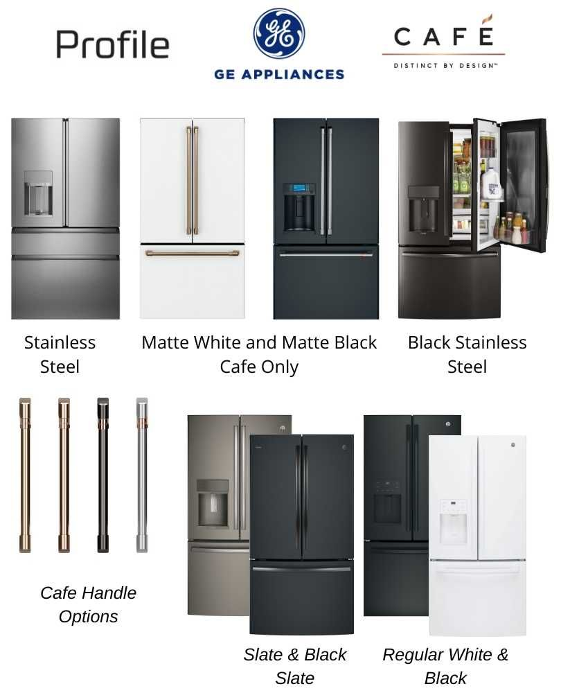 Ge Refrigerator Review 2020