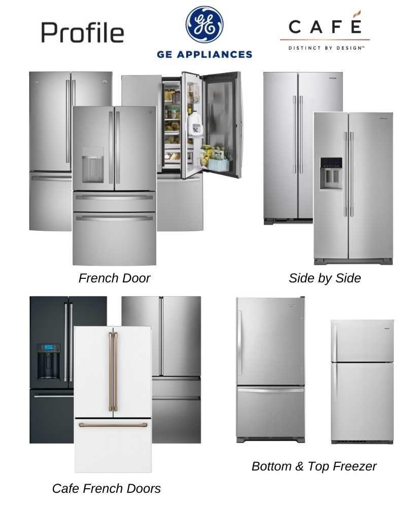 Best Refrigerator Top 9 Fridges Of 2021