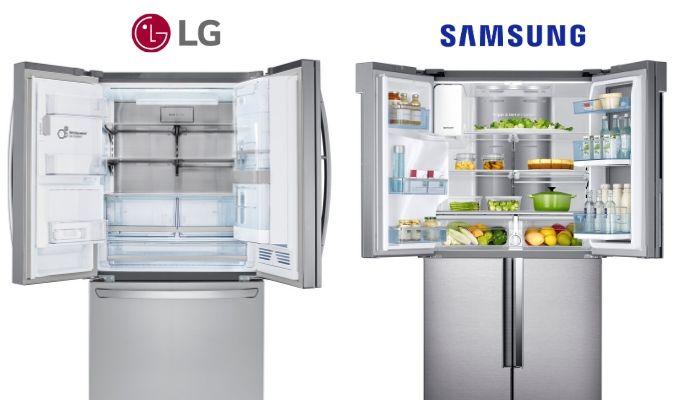 RefrigeratorStorage