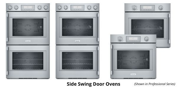 Thermador-Side-Swing-door-ovens
