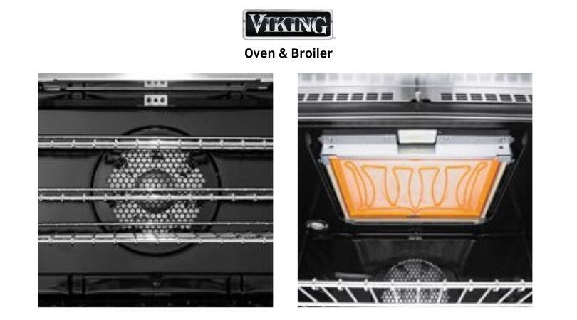 VikingOvenBroiler