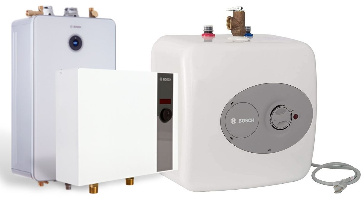 Bosch-Tankless-Water-Heater-Controls