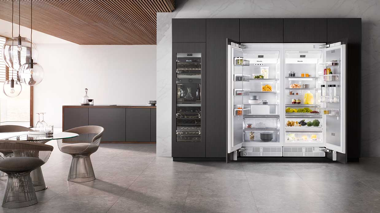 Miele-Column-Refrigeration