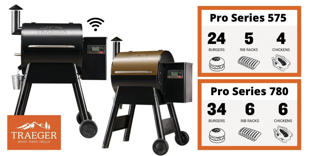 Traeger-Pro-Series-Grill