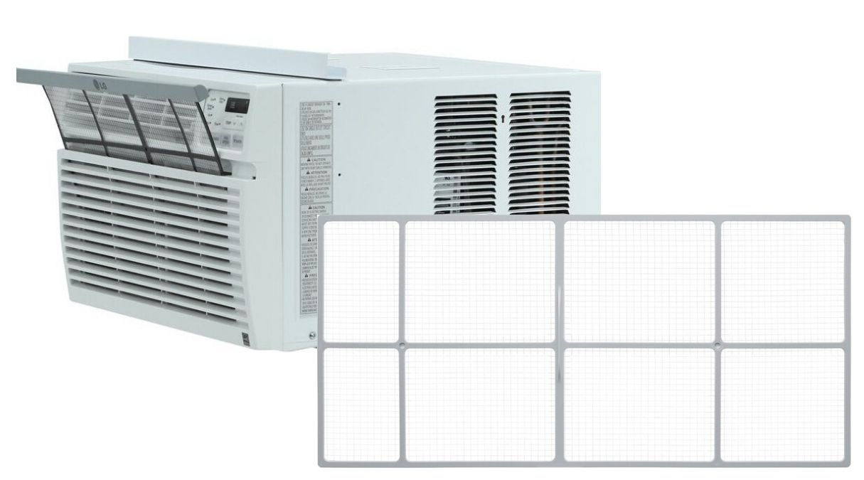Window-air-conditioner-filter