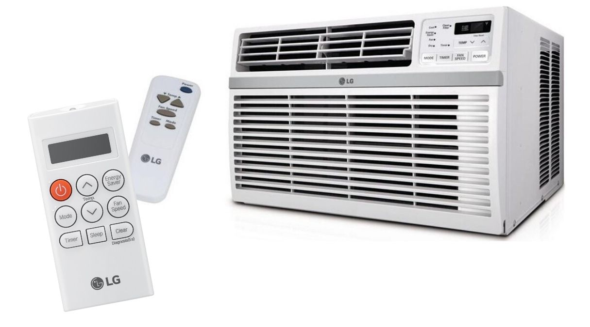 window-air-conditioner-remote