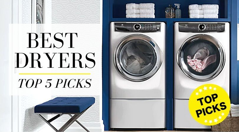 Best Dryers Review (2020)