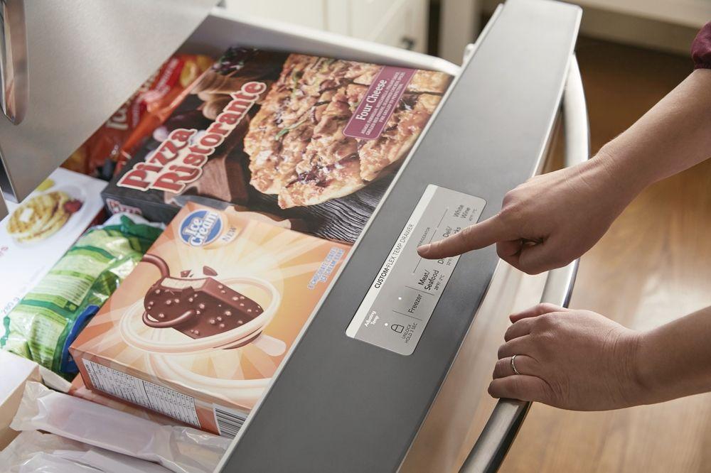 Frigidaire-Refrigerator-Climate-Control