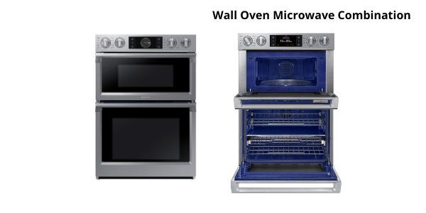 Combo Oven, Wall Oven Microwave Combination