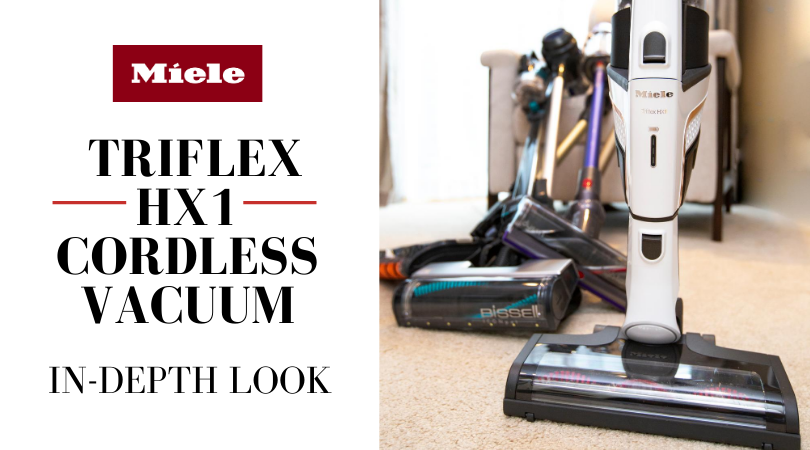 Which Is The Best Cordless Vacuum?