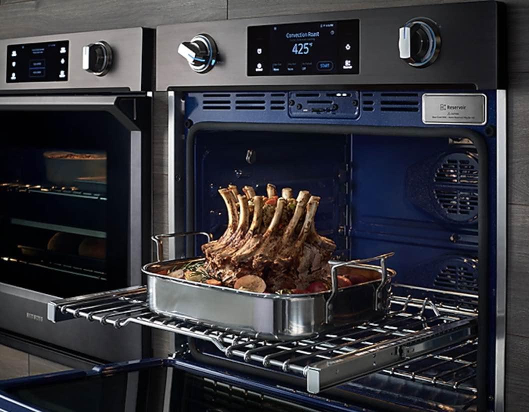Samsung-Oven-Cooking-Racks