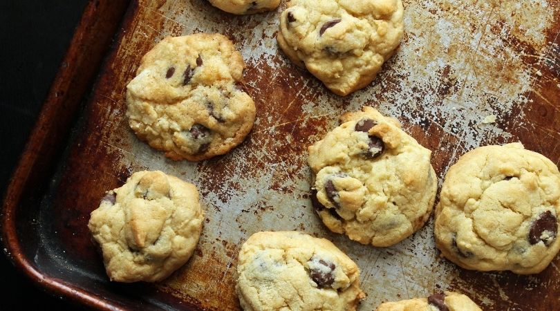 convection-baking-cookies