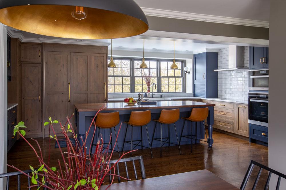 Choose panel ready appliances when renovating