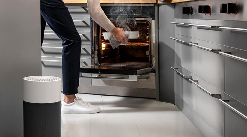air-purifier-in-kitchen