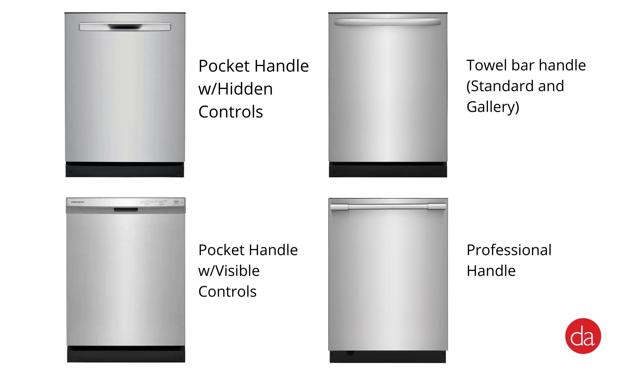 Frigidaire vs Whirlpool Dishwashers Compared [2021]