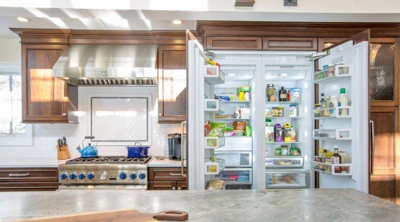 Best Built In Refrigerator: Top 8 Built In Fridges of 2021