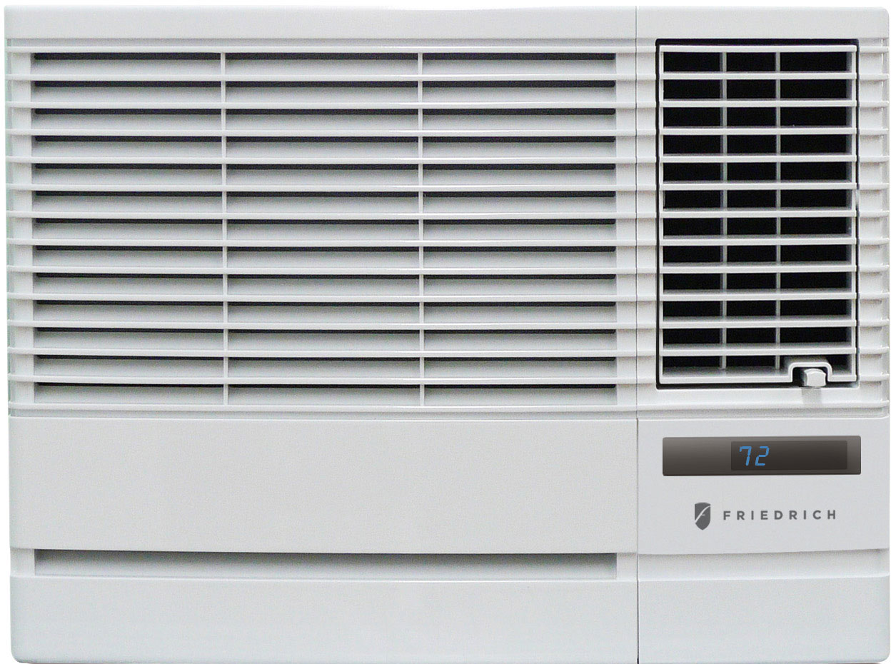 Shop for Friedrich Air Conditioners New Jersey & New York #4F4F59