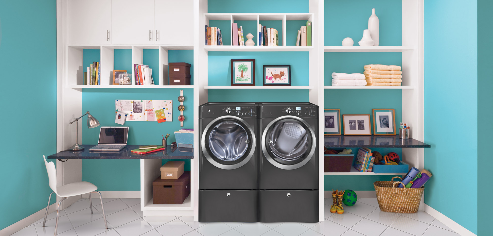 Shop for Electrolux Appliances - New Jersey & New York