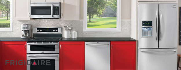 Shop for Frigidaire Appliances - New Jersey & New York
