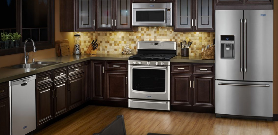 Maytag Kitchen Appliances Quality Wow Blog