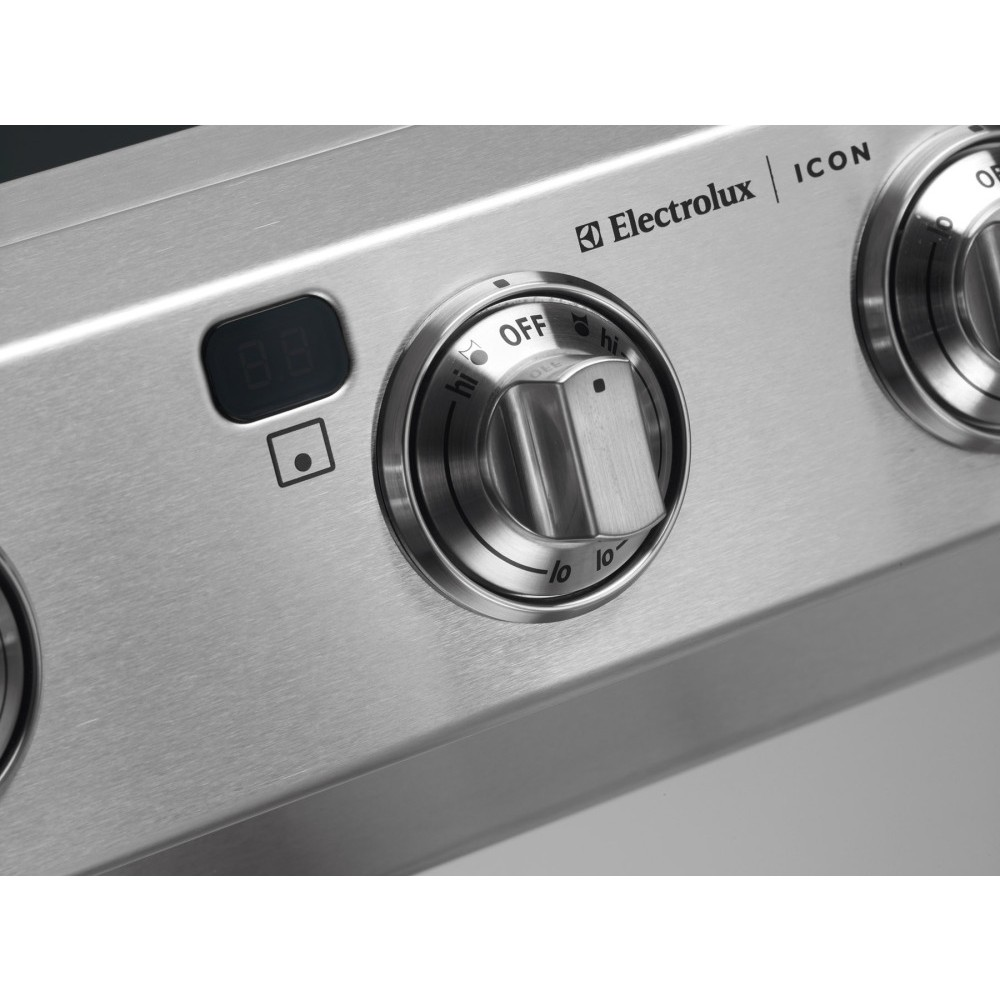 E36ec75hss Electrolux Icon 36 Quot Pro Slide In Electric