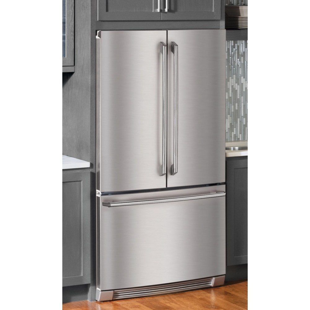 Ei23bc80ks Electrolux 36 Quot 22 6 Cu Ft French Door