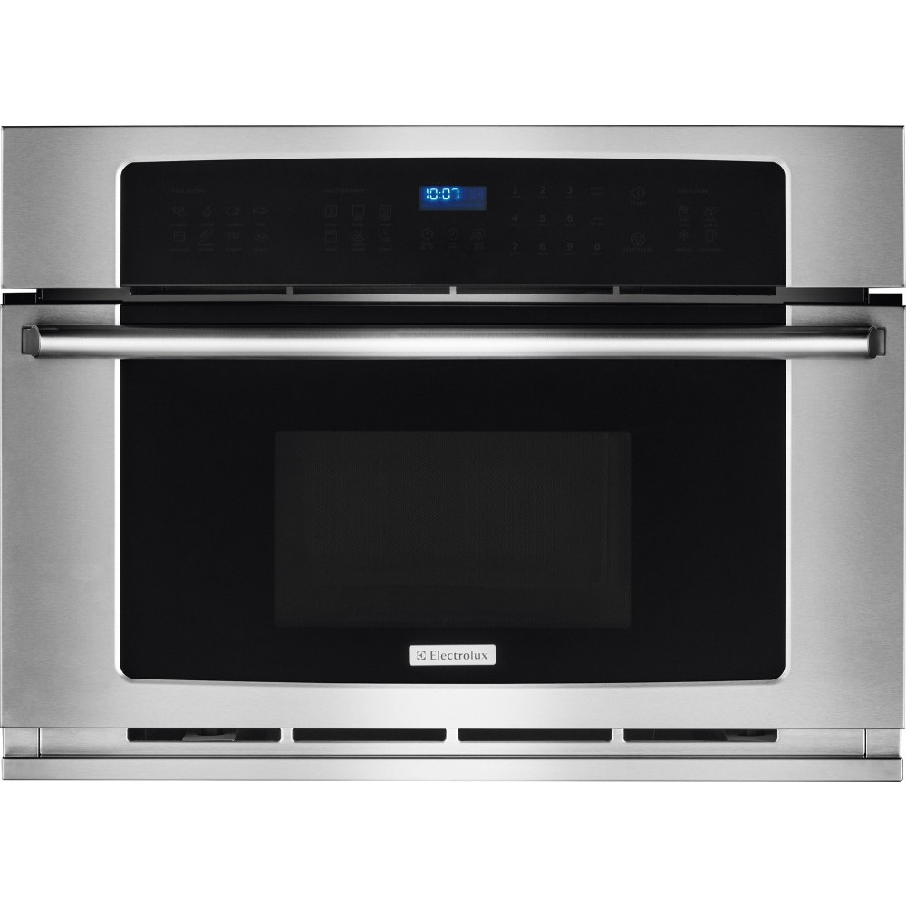 Ew30so60qs Electrolux 30 Quot Built In Convection Microwave Oven