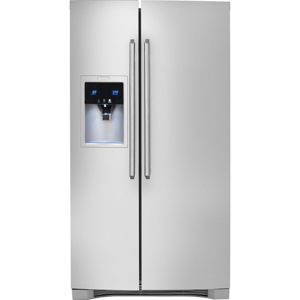 Home kitchen appliances refrigerators and freezers refrigerators