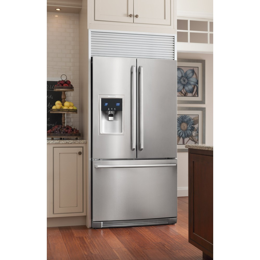 Ew28bs85ks Electrolux 27 8 Cu Ft French Door