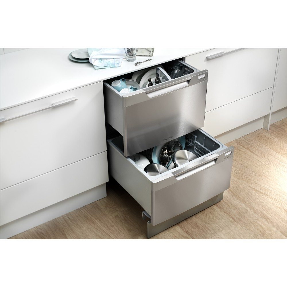 Fisher Paykel Dd24dcw6v2