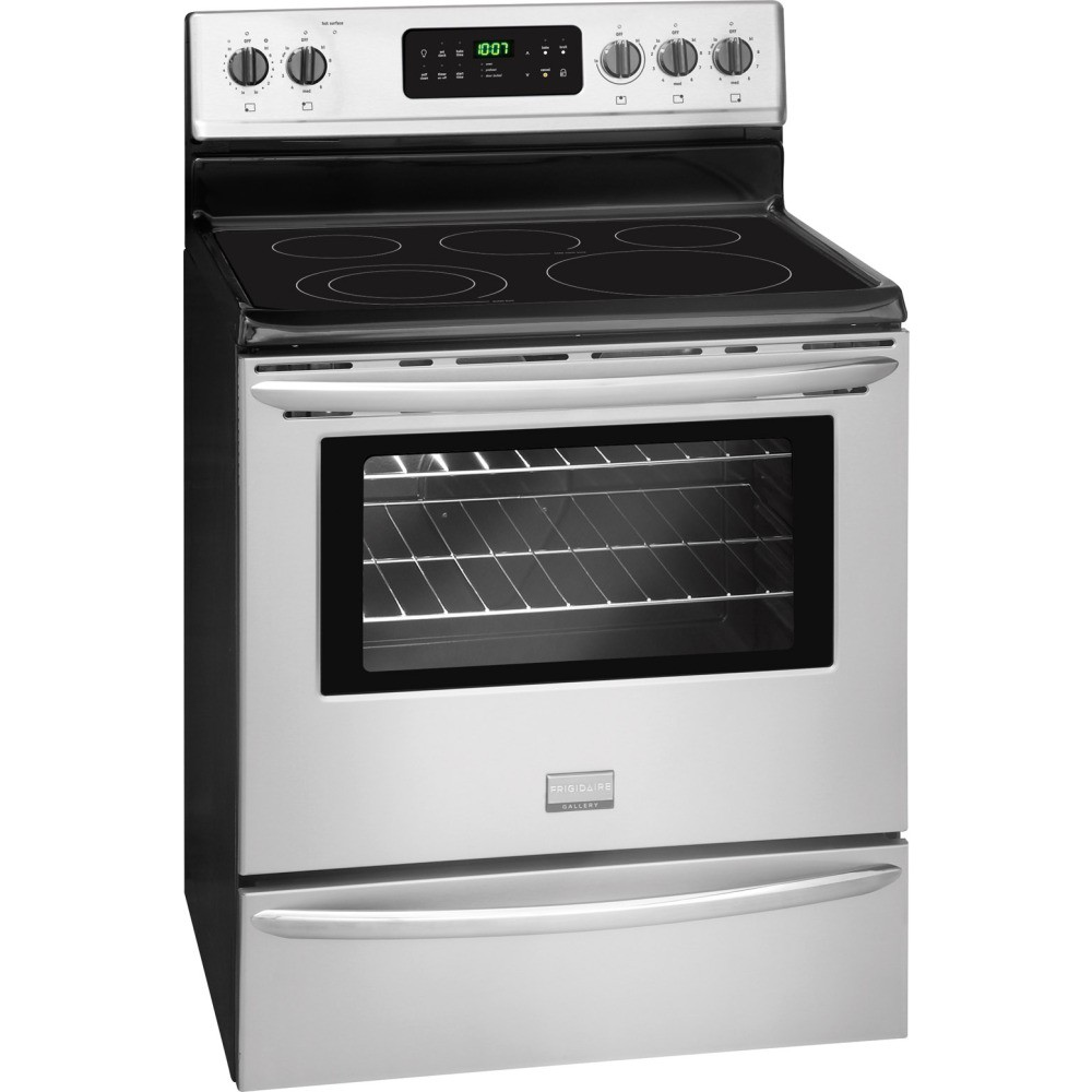 Sub Zero Appliances >> Frigidaire Gallery FGEF3030PF