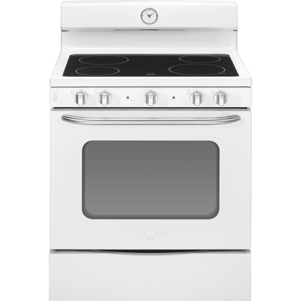 Abs45dfws Ge Artistry Series 30 Quot Free Standing Electric