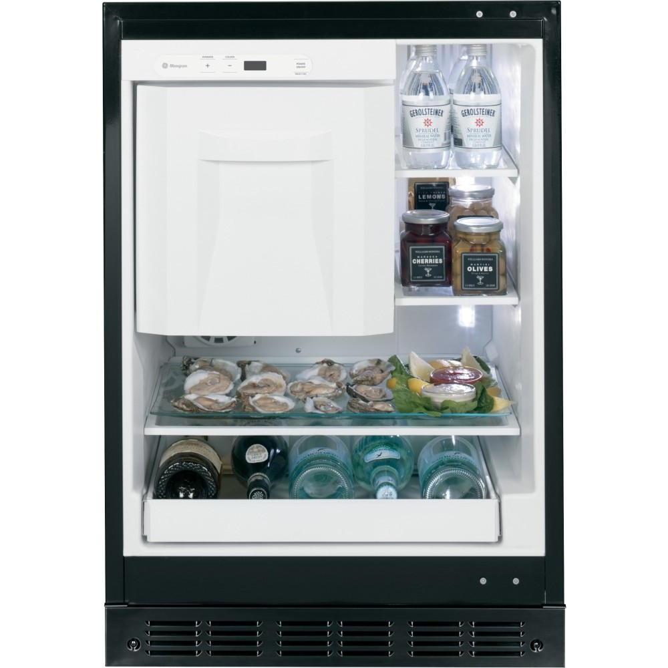 Zibs240hss Ge Monogram Bar Refrigerator Module