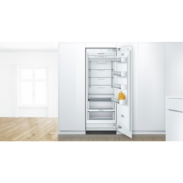 B30ir800sp Bosch Benchmark 30 Quot Built In Refrigerator