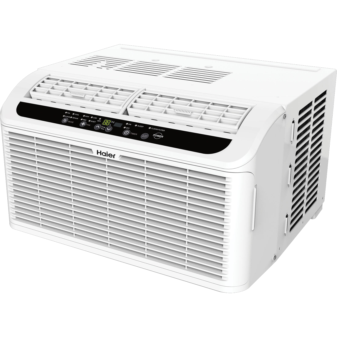 Esaq408p Haier 8 000 Btu Quiet Air Conditioner